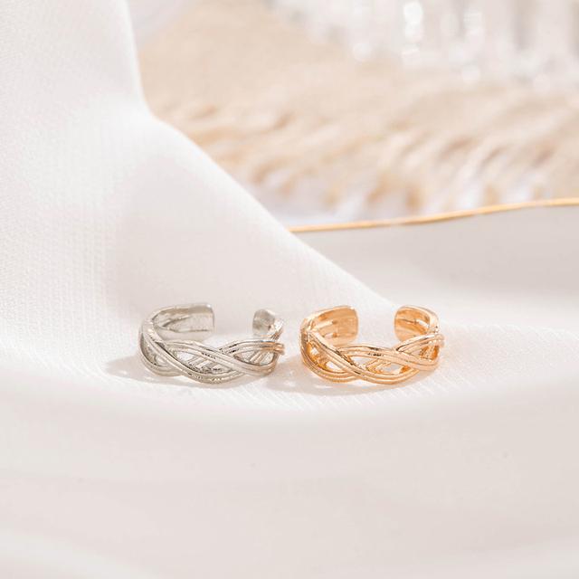 Simple Ear Cuff for Women
