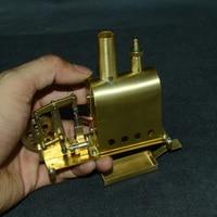 Mini brass Steam Boiler Steam Engine GONI 89