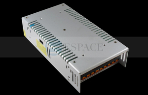 Image 3 - Best quality  24V 17A 400W Switching Power Supply Driver for LED Strip AC 100 240V Input to DC 24V free shipping