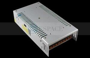 Image 3 - Najlepsza jakość 24V 17A 400W sterownik przełączania zasilania do taśmy LED AC 100 240V wejście do DC 24V darmowa wysyłka