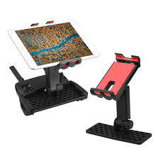 Tablet Halterung Für DJI Mavic mini Pro Funken Mavic 2 Zoom Mavic AIR 2 Drone Controller Clip Montieren Telefon Stent halter Zubehör