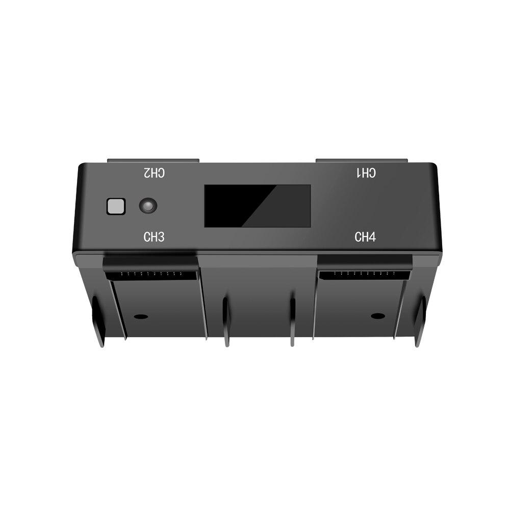 Nieuwe 4 in 1 multifunctionele Batterij Oplader voor DJI Mavic 2 Pro Zoom Drone Auto Oplader Adapter Opladen hub Smart Rapid Lading - 2