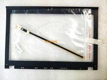 ЖК-экран для ноутбука Lenovo ThinkPad X220 X230 X220I X230I, передняя крышка рамки 04W2186 04Y1854 04W0605