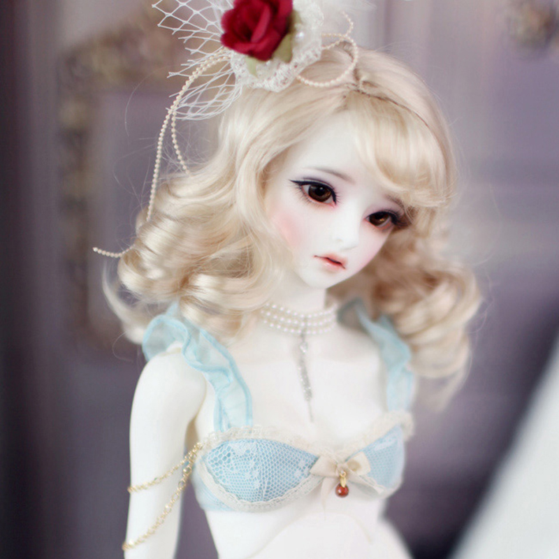 Top Quality 1/3 BJD Doll BJD / SD Fashion Sophia Resin Joint Doll For Baby Birthday Chrismas Gift