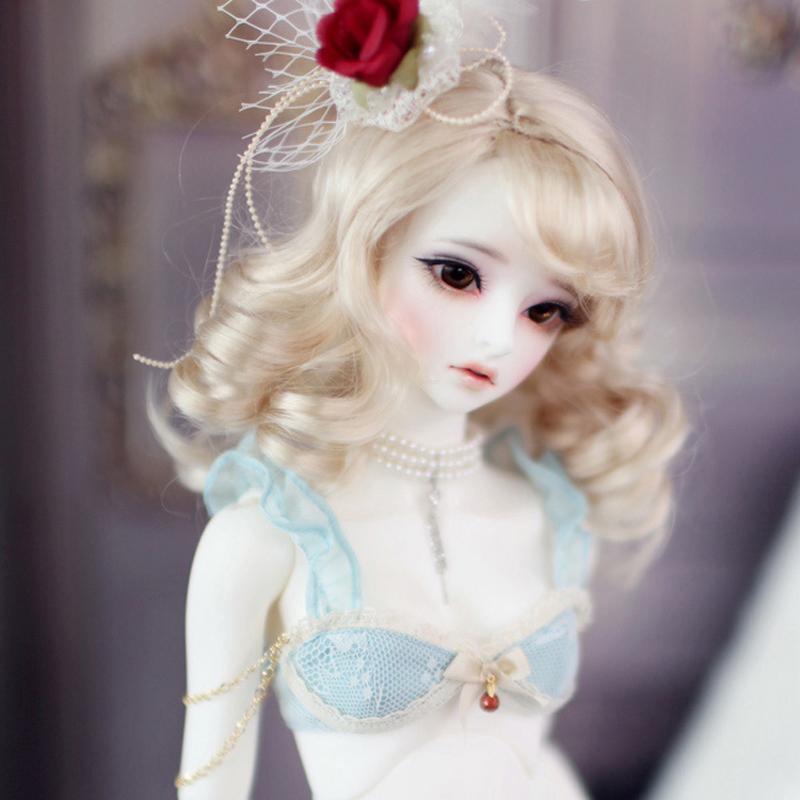 Top Quality 1/3 BJD Doll BJD / SD Fashion Sophia Resin Joint Doll For Baby Birthday Chrismas Gift