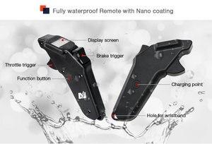 Image 3 - Maytech elecric surfboard hydrofoil à prova dmtágua controle remoto mtskr1905wf montanha motorizada diy