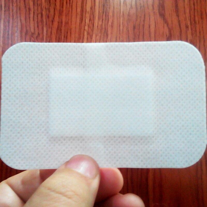 Bande adhésive Non tissée pour pansement médical, 5 pièces, 6x10cm