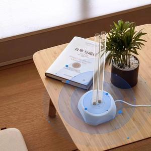 Image 4 - Youpin Huayi UV אוזון עיקור מנורת קוטל חידקים אור חיטוי מנורת 40 ㎡ אזור אולטרה סגול UV אוזון מעקר אור צינור