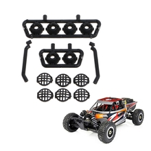 Wltoys 12428 1/12 RC Car Spare Parts Upgrade Light Lamp Frame Lampshade Tool