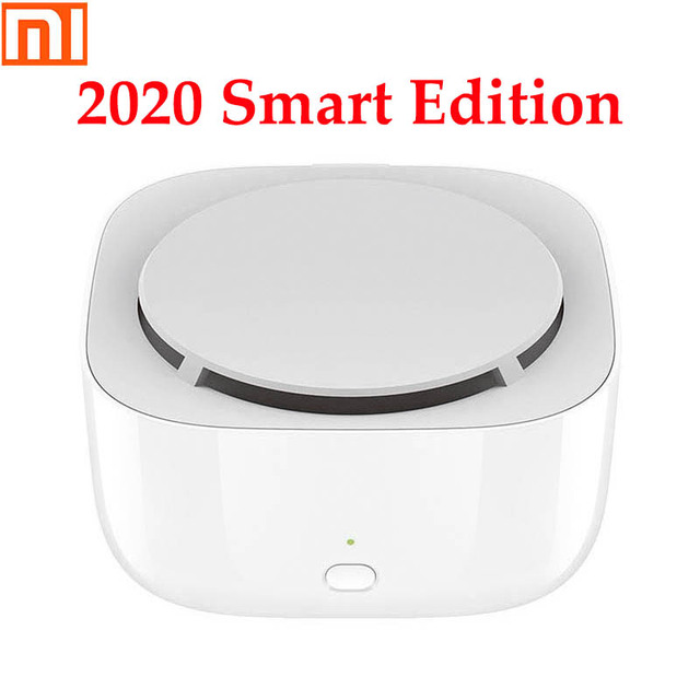 New original Xiaomi Smart Edition mosquito repellent indoor replacement mosquito scented multi function insect control timing