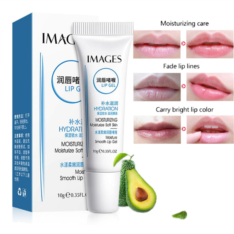 10G Hot Protect Lips Moisturizing Full Lip Cosmetics Remove Dead Skin Lip Care Exfoliating Lip Scrub Pink Color Care Tool image