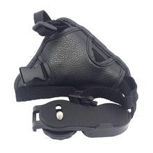 Professional Weiche PU Leder Hand Grip Halter Handgelenk Strap kamera gurt für SLR Kamera Zubehör Für Nikon Sony Canon