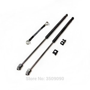 Image 3 - Car Bonnet Cover Lifter Support Hydraulic Rod Spring Shock Strut Bars for Opel Astra K Vauxhall Holden Astra 2015 2019 MK7