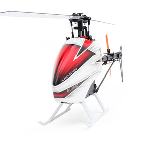 Image 3 - ALZRC   Devil X360 FBL Super Combo KIT Frame RC Helicopter Airplane for GAUI X3