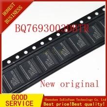 10 Uds BQ7693003DBTRG4 TSSOP30 IC BATT MGMT Li Ion AFE 30TSSOP BQ7693003