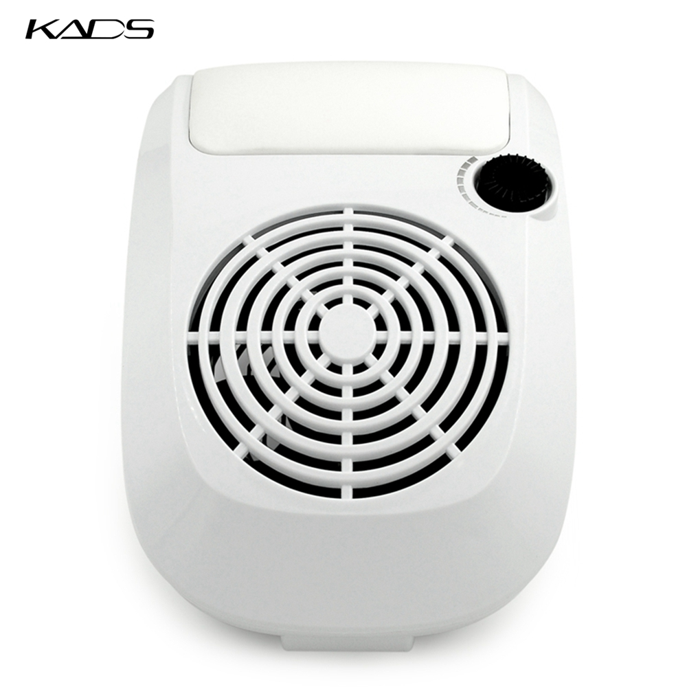 KADS Nail Dust Collector Color Lightweight High Power Low Noisy Manicure Machine Nail Equipment For Nail Artwork
