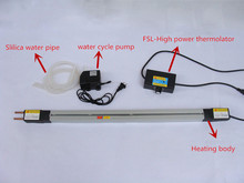 цены на 1PC 11''Acrylic Hot-bending Machine 60CM Plexiglass PVC Plastic Board Bending Device Advertising Signs And Light Box 110/220V  в интернет-магазинах