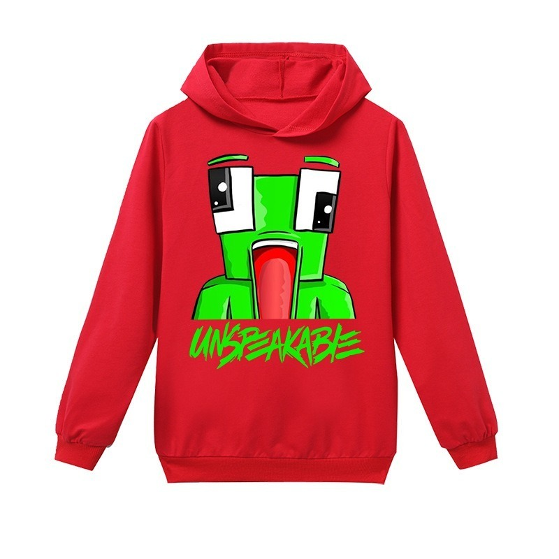 2019 Prestonplayz Kids T-Shirt Hoodie Sweatshirt Tops Pullover Casual Clothes
