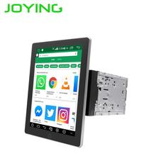 "Joying 2 din car radio 9.7""Android 8.1 Octa Core GPS102"
