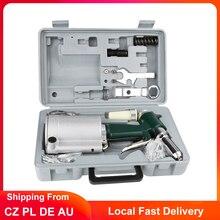 Pneumatic Hydraulic  Rivet Gun Industrial Air Riveter Kit Set 2.4-4.8mm Riveting Nuts Tool