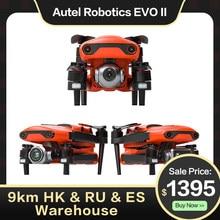 En Stock Autel robotique EVO II/Pro 9km 8K 6K HD caméra 3 axes cardan 40 minutes temps de vol RC quadrirotor Drone en gros