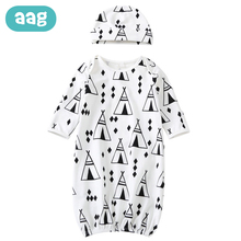Get more info on the AAG Cotton Baby Sleeping Bag Sack Swaddle Wrap Stroller Newborns Diaper Cocoon for Discharge Maternity Hospital Discharge Kit