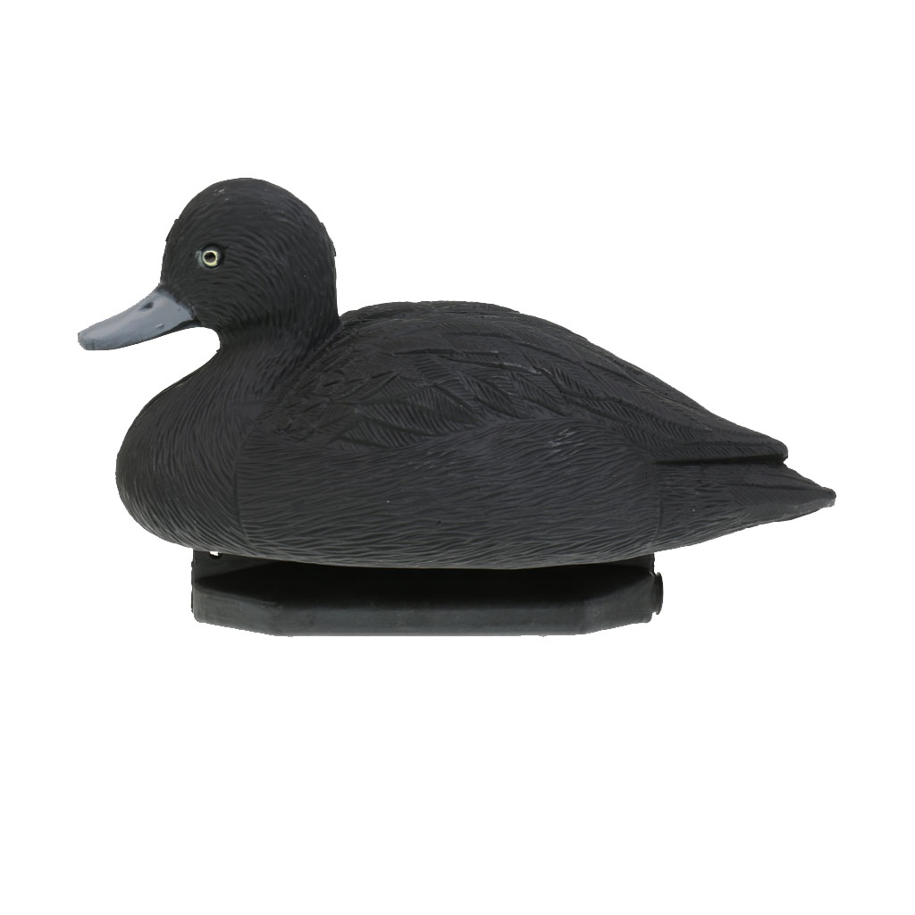 Floating Plastic Male Duck Decoy Outdoor Hunting Fishing Lure Decoy New