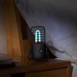 Image 3 - Youpin Xiaoda UVC antiseptik ozon sterilizasyon lamba ampulü ultraviyole UV sterilizatör tüp lamba dezenfeksiyon için bakteriyel ışıkları