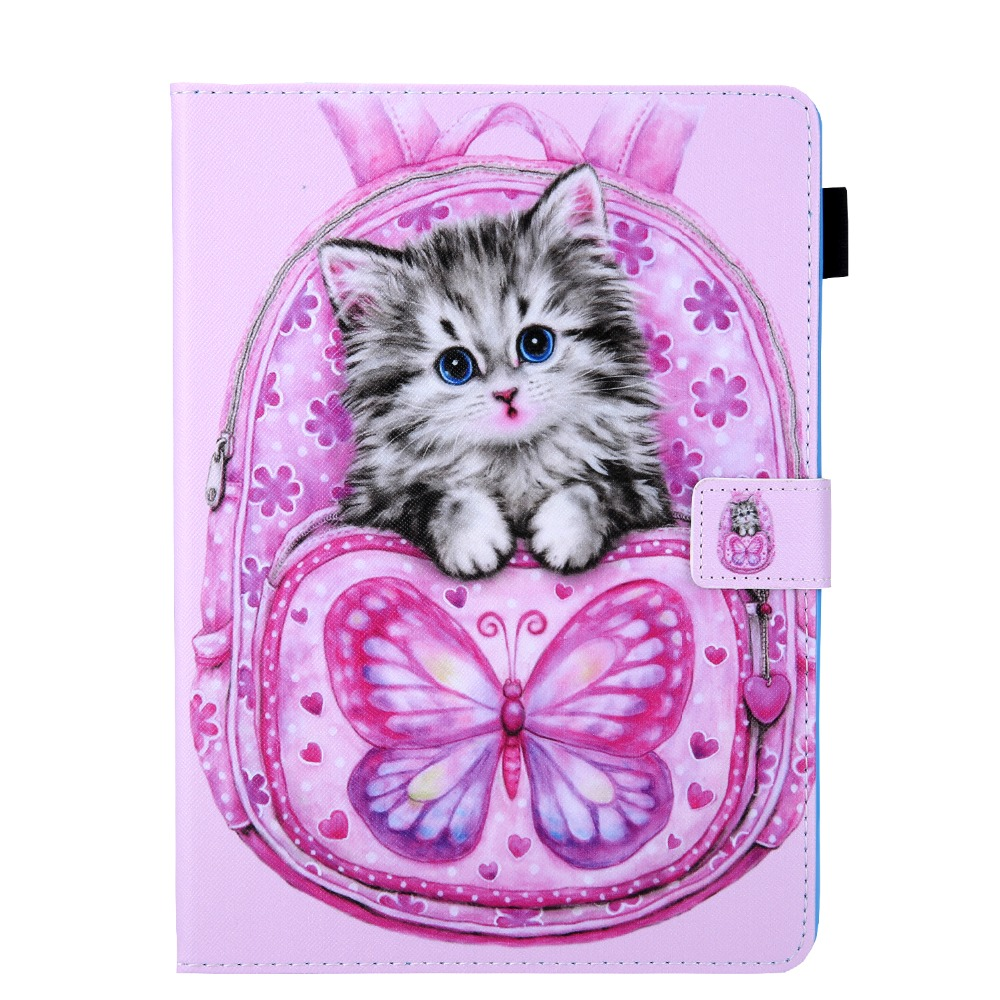 Magnetic-Stand PU New 7th-Generation Tablet 10.2 for iPad Smart-Cover Case Funda