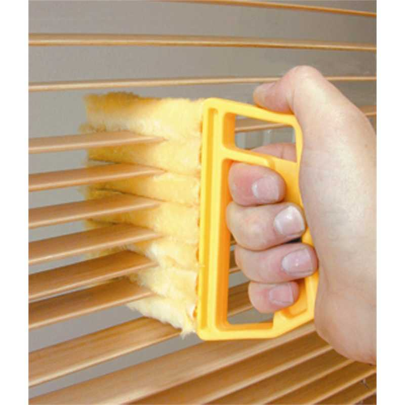 Window Blind Cleaner Brush Slots Venetian Blind Cleaning Window Air Conditioner Duster Cleaner Tools Cleaning Brushes Aliexpress
