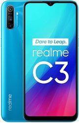 Realme C3 3/64 ГБ с двумя сим-картами