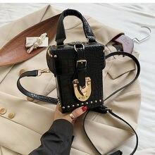 Женские сумки 2020 осень и зима новый тренд моды все матч одного