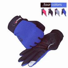 Мужские велосипедные перчатки для верховой езды спортивные с