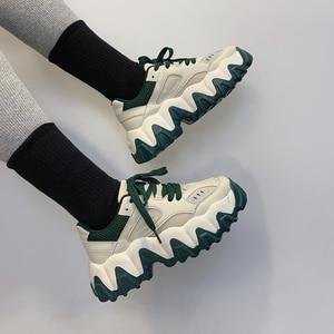 2020 Women Shoes Casual Tenis