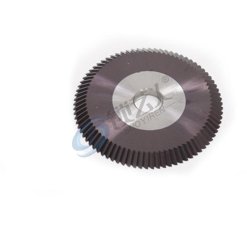 Tools : Xhorse XC009 Milling Cutter 70 5 13 40 Drill Bit For Condor XC-009 Key Cutting Machine