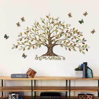 Wall Art Tree Tree Of Life Home Decor