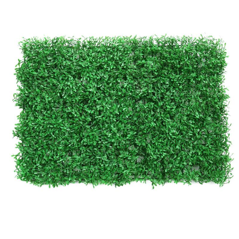 Artificial Grass Lawn Artificial Plant Plastic Turf Simulation Plants 64x44x4cm