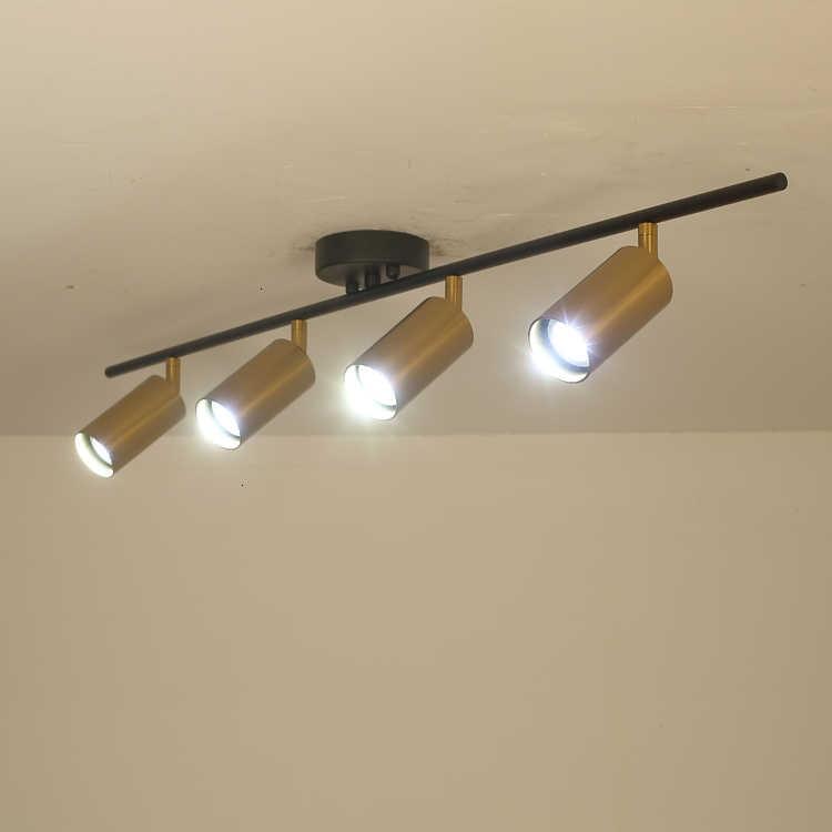 Spotlight Lamp Iron Ceiling Downlight