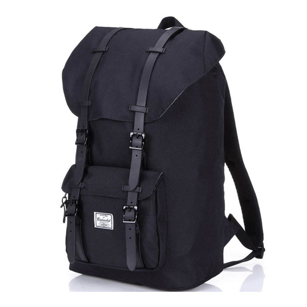Bodachel Fashion Backpack for Men and Women 1