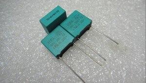 20 шт/50 шт RIFA PHE850 серия 0,0056 мкФ/562 В переменного тока 5.6nf 5600pf новые пленочные конденсаторы бесплатная доставка