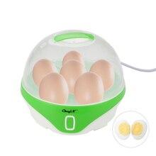 Boiler-Maker Egg-Cooker Eggs Poacher Auto-Power-Off-Egg-Steamer Hard-Boiled Electric
