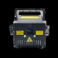 OPT מיני שלב לייזר אור 5w RGB דיסקו/DJ מערכת הצג