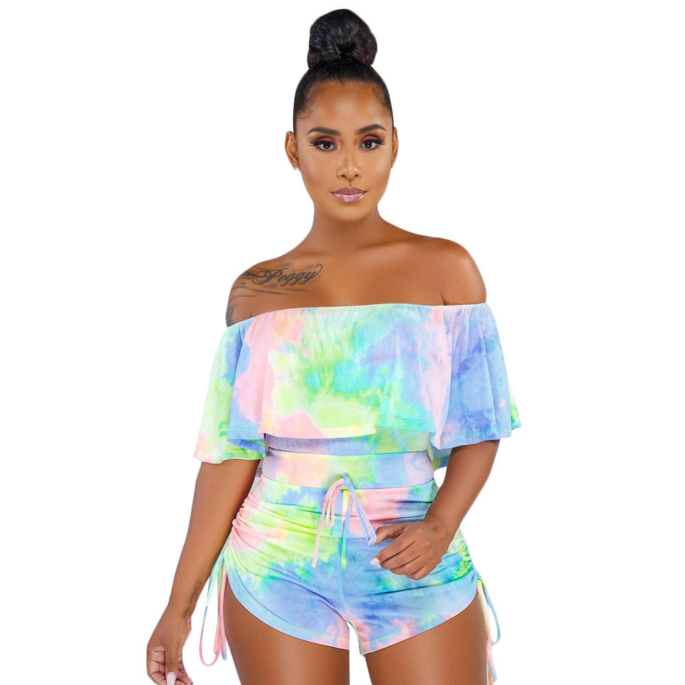 Elegant retro Hollow Out Female Clothing Overalls Women Off Shoulder Vintage Bodysuits Summer Strapless bodycon Jumpsuits Mujer in Rompers from Women 39 s Clothing