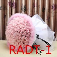 Wedding Bridal Accessories Holding Flowers 3303 RADT