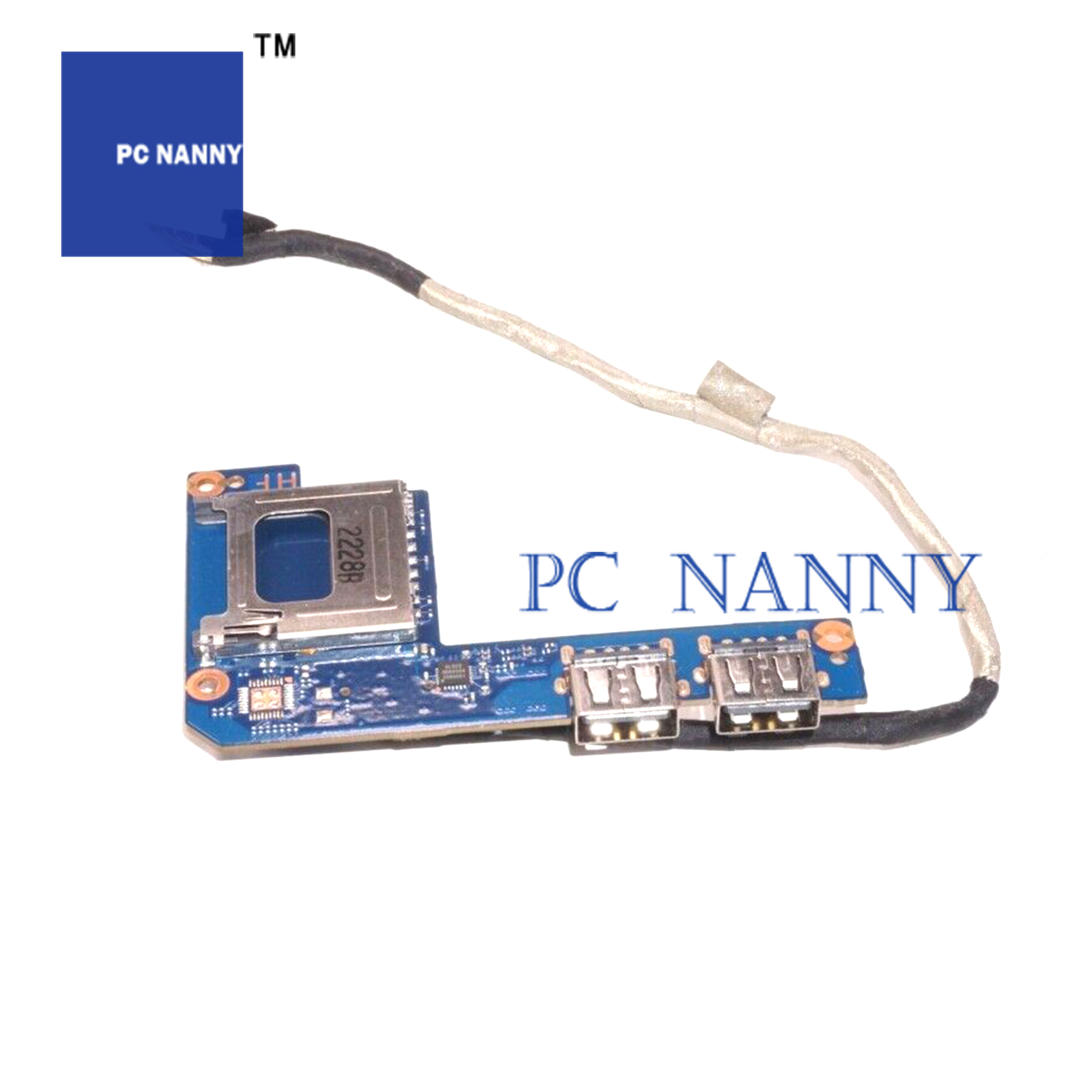 PCNANNY FOR Samsung NP700Z7C <font><b>NP700G7C</b></font> usb audio board Ba92-09826a BA92-09778A Touchpad image