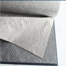 Grey Pink Yellow  Blackout  customize decoration Curtains shade Window Curtain tablecloth door curtain Velvet Fabric Panel