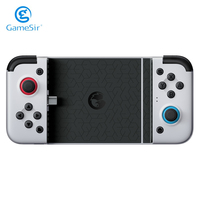 GameSir X2 Type C Android Gamepad Controller for Xbox Cloud Gaming / PlayStation Now / STADIA / GeForce Now / Parsec / LiquidSky