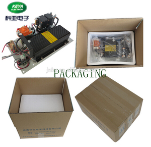 Image 3 - factory price 24v 36v 48v 72v 360A dc controller kit for series excited motor