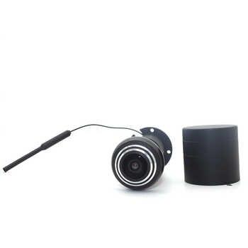 XMeye DC 5V Wireless HD 1080P Mini Door Camera Wifi Fisheye IP Camera Wide Angle Lens Network P2P Onvif Peephole Home Security