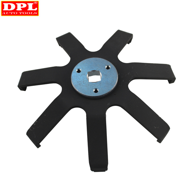 Petrol & Electric hybrid Fuel Tank Lid Removal Tool  For BMW I3 i8 7 Series 5 Series X1 X5 Wrench 1